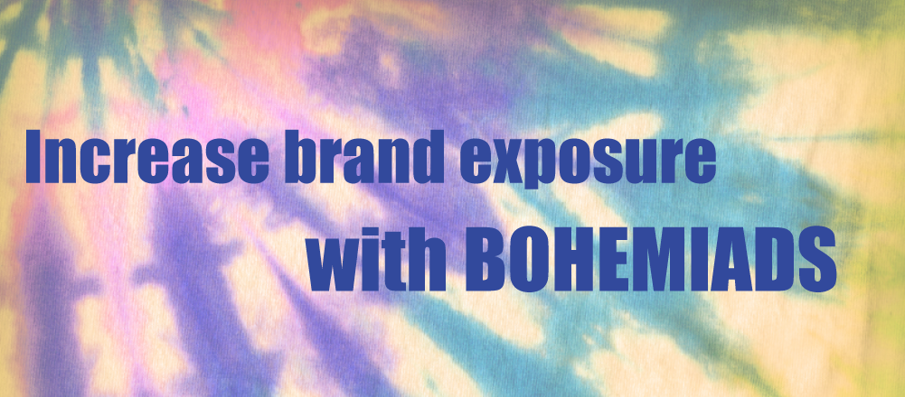 Bohemiads - Advertiser